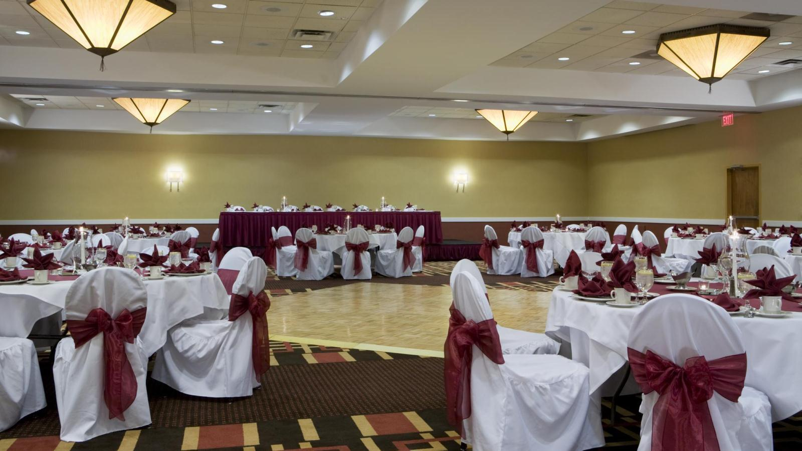 Sheraton Phoenix Airport Hotel Tempe - Weddings